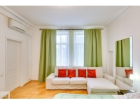 Serviced apartment for rent in Moscow