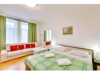 Serviced apartments Moscow near Kremlin
