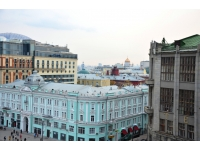 Rent apartment in Moscow city centre