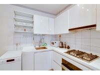 Daily rental in Moscow, near Tverskaja str