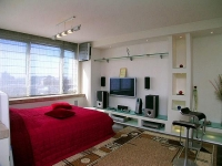 Apartment in Moscow for daily rentals, near Arbat Street