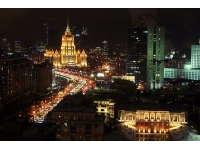 daily rentals moscow smolenskaya arbat, Moscow apartments for rent, accommodation in Moscow