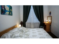 Serviced apartment for daily weekly rentals on Tverskaya Street