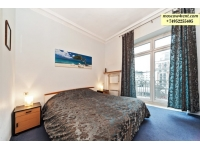 serviced apartments Moscow center