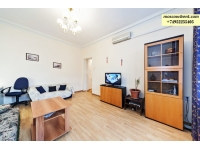 daily weekly monthly rentals in Moscow