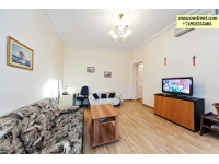 accommodation in Moscow near Red Square