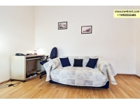 daily weekly monthly rentals in Moscow center