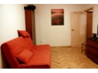 Vacation rentals in Moscow Russia