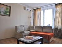 Daily weekly monthly rentals in a center of Moscow, metro Arbatskaya