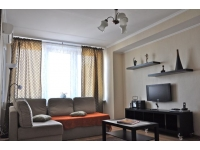 Rent apartment in Moscow, Russia