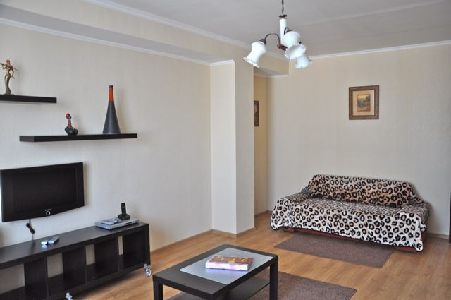 Accommodation In Moscow Luxury Apartments For On Noviy