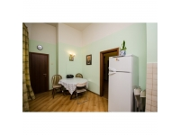 Rent apartments in Moscow city centre