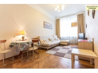 Serviced apartments Moscow near Bolshoi Theater
