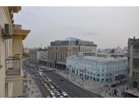 Kremlin view serviced apartments