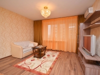 Daily weekly rentals Moscow