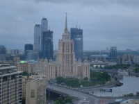 Moscow apartments for rent, accommodation in Moscow