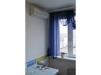 Accommodation in the center of Moscow for daily rent in the New Arbat Street