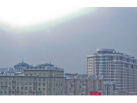 Rental agency in Moscow