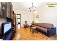 Moscow serviced apartment on Tverskaya