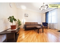 Daily rentals in Moscow near Kremlin