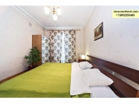 vacation rentals in Moscow, Russia
